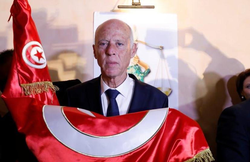من هو قيس سعيد رئيس تونس الجديد؟